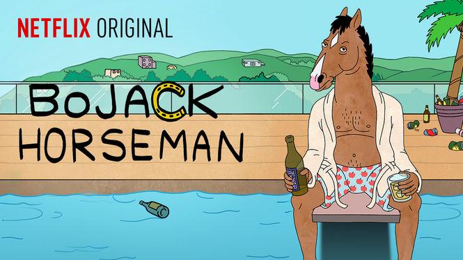 Image result for bojack horseman